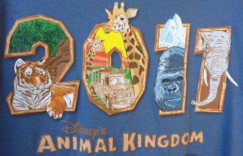 Disney's Animal Kingdom 26