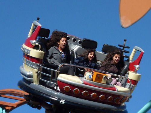 Disney's Animal Kingdom 7