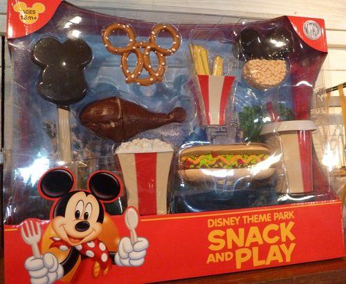 Disney's Animal Kingdom 5