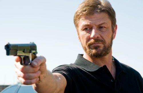 DEATH RACE 2 Sean Bean