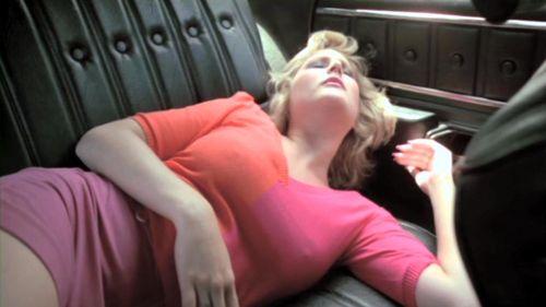 CARNIVAL MAGIC Backseat Girl