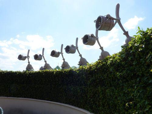 Fantasia Gardens Miniature Golf Course 39
