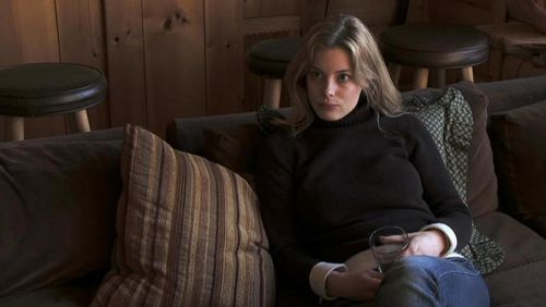 HELENA FROM THE WEDDING Gillian Jacobs