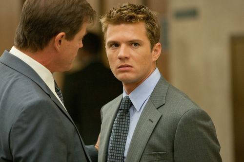 LINCOLN LAWYER Ryan Phillippe