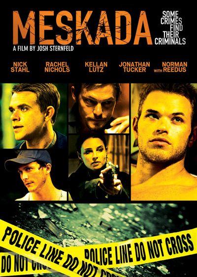 MESKADA DVD