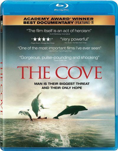 COVE Blu-ray