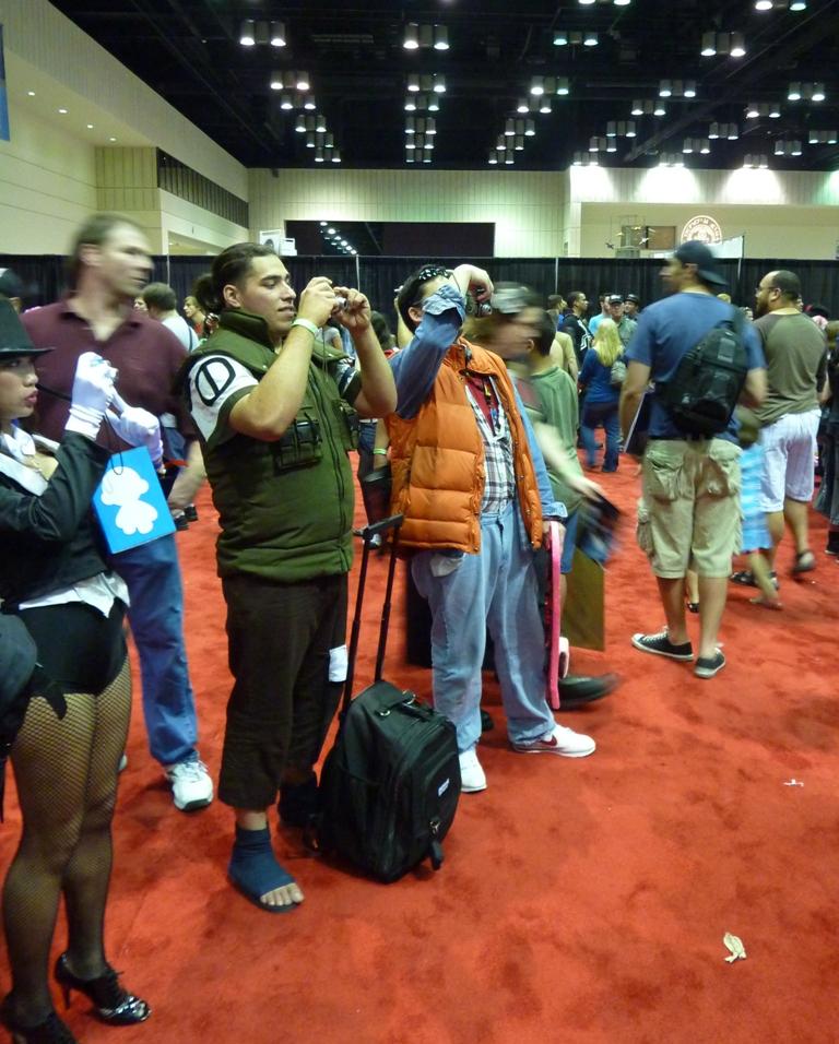 MegaCon Orlando 1