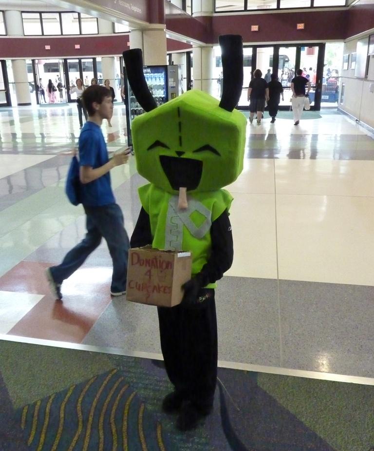 MegaCon Orlando 8