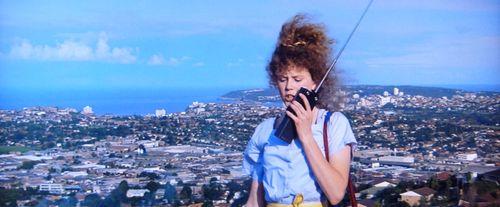 BMX Bandits Nicole Kidman Walkie-Talkie