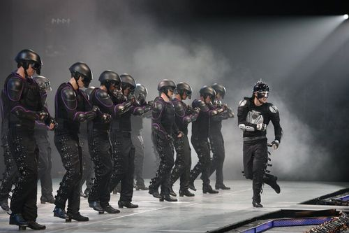 LORD OF THE DANCE 3D Still 3