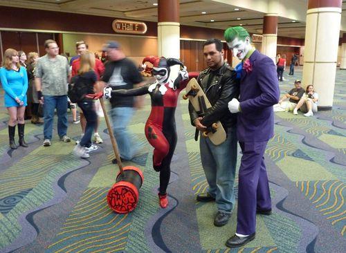MegaCon Orlando 7