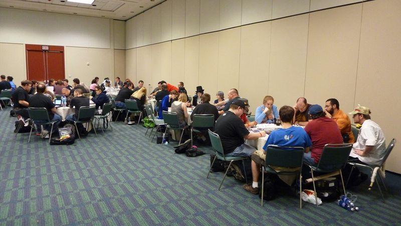 MegaCon Orlando 9
