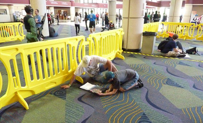 MegaCon Orlando 14