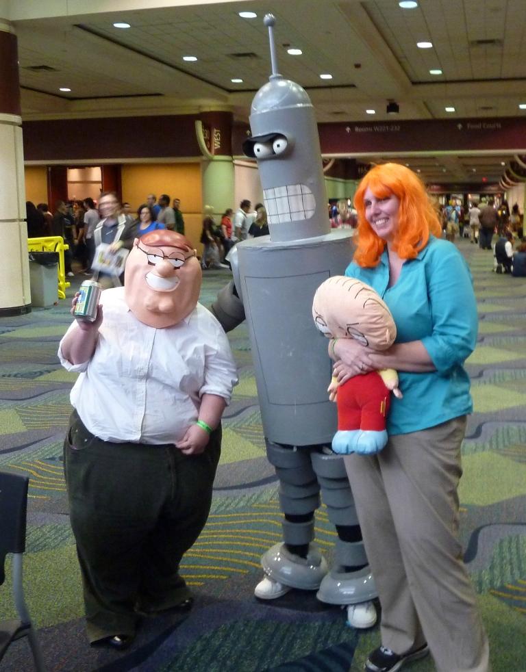 MegaCon Orlando 15