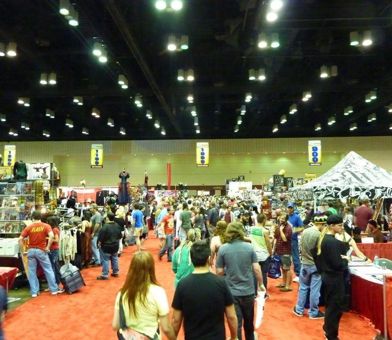 MegaCon Orlando 23