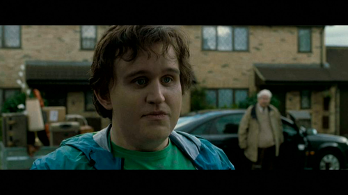HARRY POTTER AND THE DEATHLY HALLOWS PART ONE Dudley