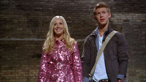 SHARPAYS FABULOUS ADVENTURE Austin Butler