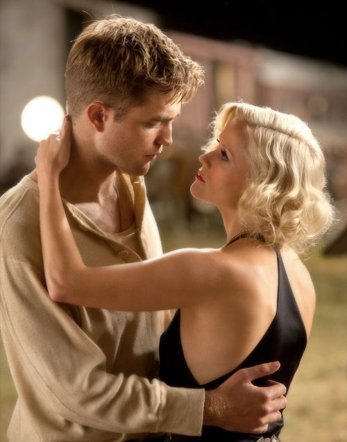 WATER FOR ELEPHANTS Reese Witherspoon