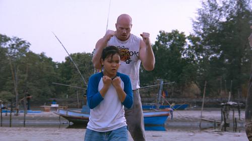 MUAY THAI GIANT Muay Thai