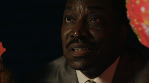 STREET KINGS 2 Clifton Powell