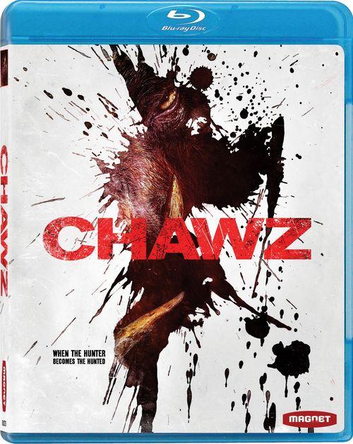 CHAWZ Blu-ray