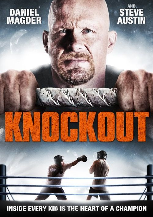 KNOCKOUT Blu-ray