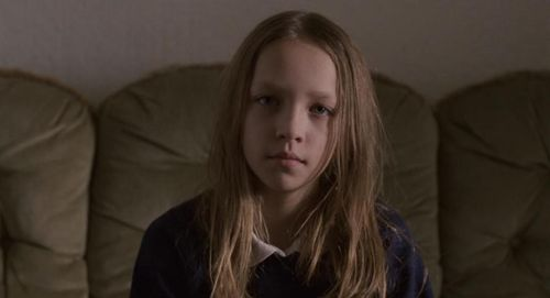 UNLOVED Molly Windsor