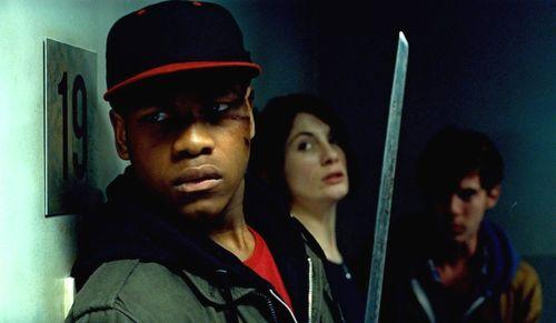 ATTACK THE BLOCK John Boyega