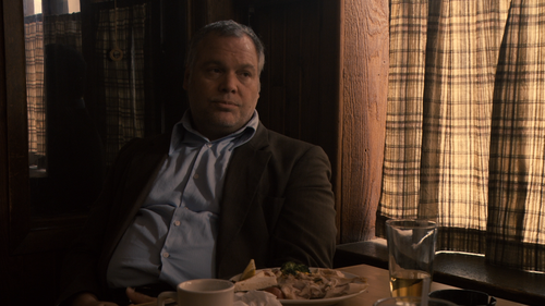 KILL THE IRISHMAN Vincent Donofrio