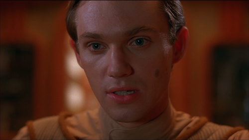 BATTLE BEYOND THE STARS Richard Thomas
