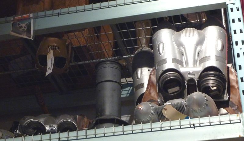 Disney's Hollywood Studios Rocketeer 7