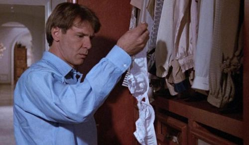 REGARDING HENRY Harrison Ford Bra