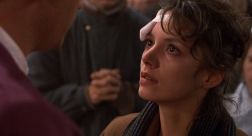 TO KILL A PRIEST Joanne Whalley
