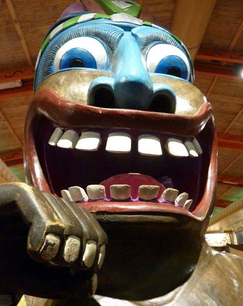Disney's Polynesian Resort 9