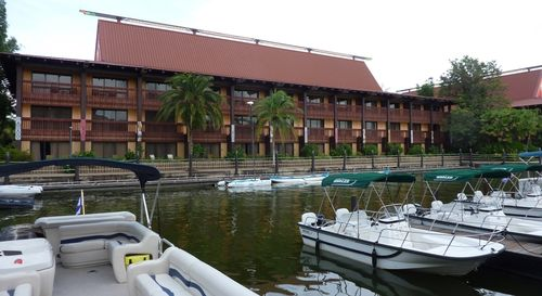 Disney's Polynesian Resort 15