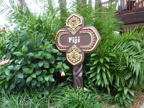 Disney's Polynesian Resort 17