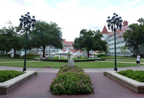Disney's Grand Floridian 7