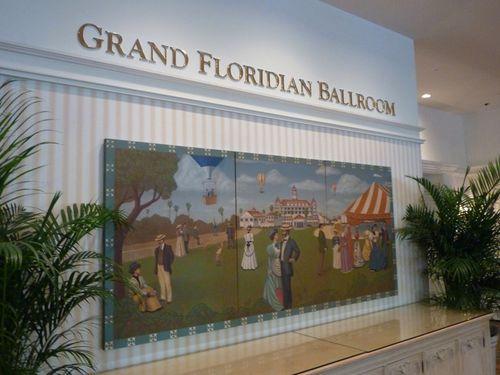 Disney's Grand Floridian 15