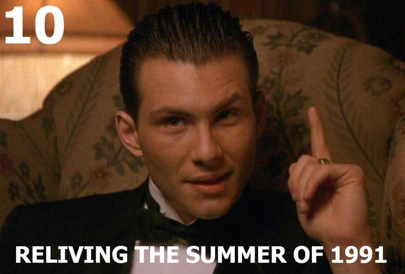MOBSTERS Christian Slater 1
