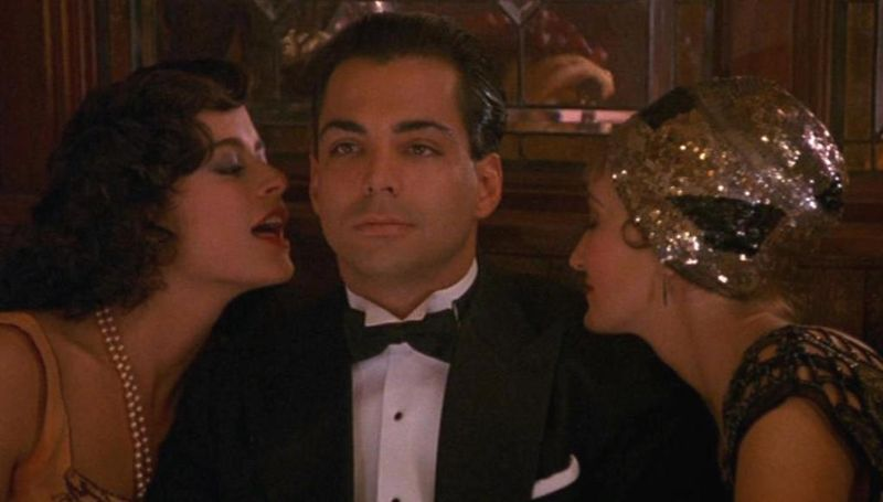 MOBSTERS Richard Grieco