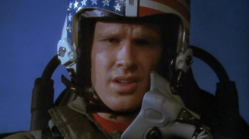 HOT SHOTS Cary Elwes