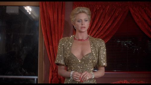 OVERBOARD Goldie Hawn Dress