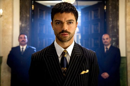 DEVIL'S DOUBLE Dominic Cooper 2