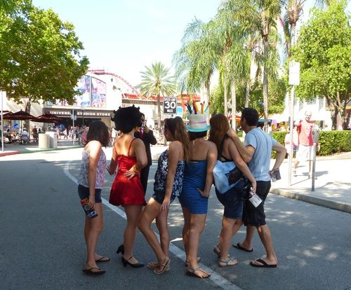Universal Studios Florida 10