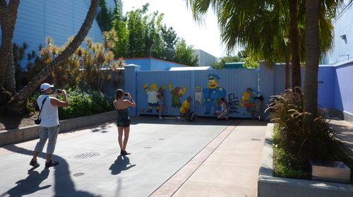 Universal Studios Florida 7