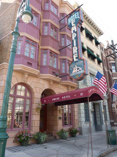 Universal Studios Florida 5