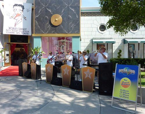 Universal Studios Florida 14