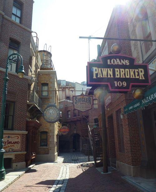 Universal Studios Florida 18