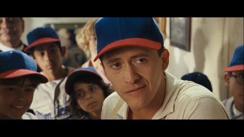 PERFECT GAME Clifton Collins Jr.