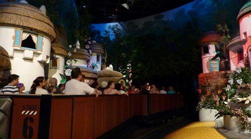 Disney's Hollywood Studios 15